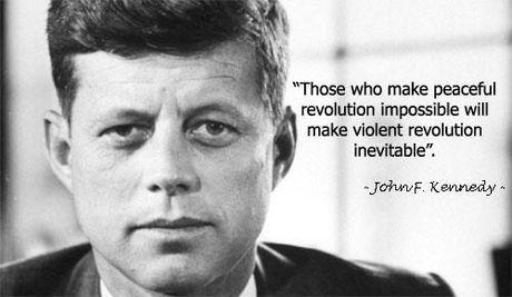 Hoc tieng Anh qua nhung cau noi bat hu cua John F. Kennedy - Anh 5