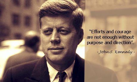 Hoc tieng Anh qua nhung cau noi bat hu cua John F. Kennedy - Anh 6