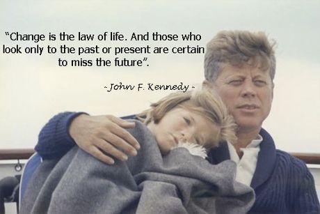 Hoc tieng Anh qua nhung cau noi bat hu cua John F. Kennedy - Anh 7