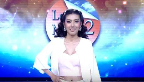 Noi tiep Han Quoc, Thai Lan thuc hien chuong trinh truyen hinh ve phau thuat tham my! - Anh 2