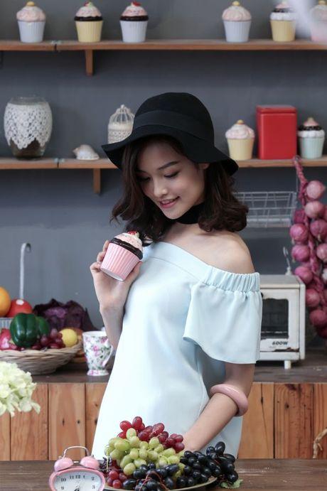 Hoi du tieu chuan - lieu Ngoc Lan co tro thanh quan quan Miss Ngoi sao thoi trang 360mobi? - Anh 4