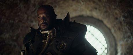 Ke thu cua… Doctor Strange bat ngo xuat hien trong trailer 'Rogue One: A Star Wars Story' - Anh 7