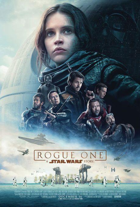 Ke thu cua… Doctor Strange bat ngo xuat hien trong trailer 'Rogue One: A Star Wars Story' - Anh 9
