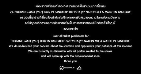 Vua Thai Lan bang ha, tu BigBang cho den loat concert lon tai Bangkok deu phai hoan lai! - Anh 4