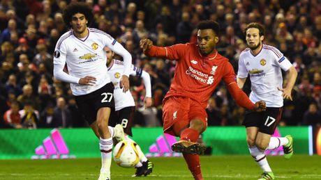 Du doan vong 8 Premier League: Thay tro HLV Jose Mourinho that thu tai Anfield - Anh 1