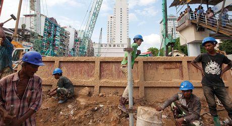 Myanmar dang tro thanh thien duong dau tu moi - Anh 1