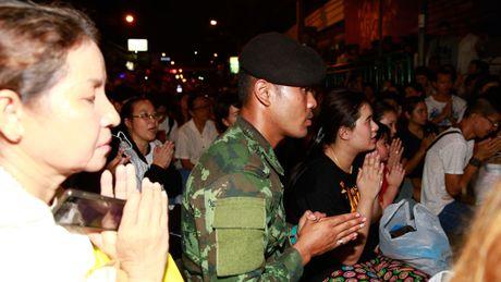 Nha vua Thai Lan bang ha - Anh 2