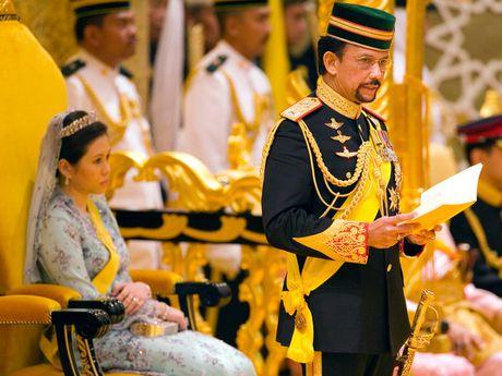 Sau vua Thai Lan, ai 'soan ngoi' ngu tri ngai vang lau nhat? - Anh 3