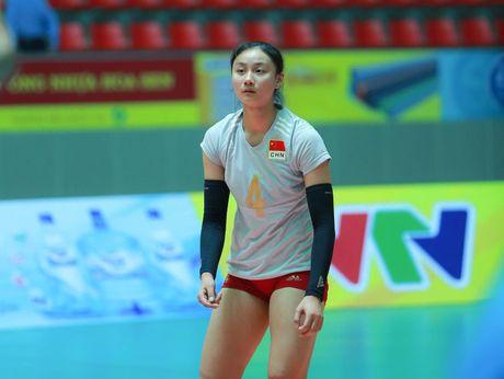 Top 10 hoa khoi bong chuyen o VTV Cup 2016 - Anh 2