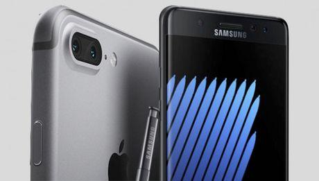 Tai sao Samsung bo roi Note 7? - Anh 3
