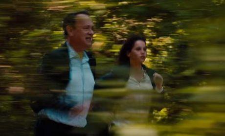 Tom Hanks vi dong 'Hoa nguc' met nhu chay marathon - Anh 2