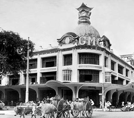 Buoi khai truong hoanh trang cua thuong xa Tax nam 1924 - Anh 3