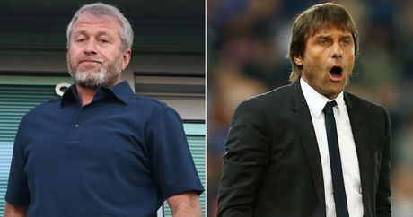 Nhan co do tu Abramovich, Conte sap bi sa thai - Anh 3