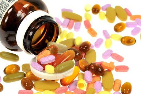 Khi nao can bo sung vitamin? - Anh 1