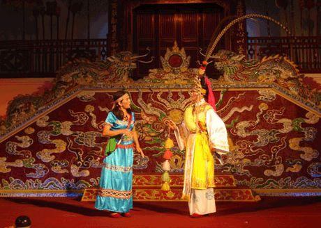 Bao ton tuong cung dinh Hue de tro thanh di san cua nhan loai - Anh 2