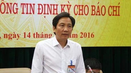 Bo Noi vu kiem diem nghiem tuc vu Trinh Xuan Thanh - Anh 1