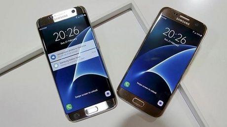 Samsung Galaxy S8 co hai phien ban, su dung chip Qualcomm Snapdragon 830 - Anh 1