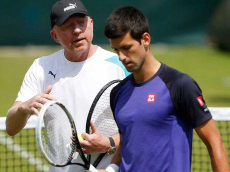 Tennis ngay 14/10: Nick Kyrgios nhan an phat tai Thuong Hai; Andy Murray len tieng benh vuc 'trai hu' - Anh 4