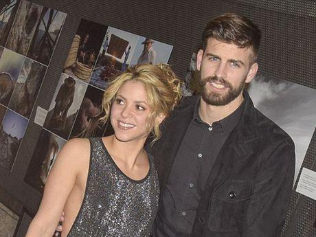 TIET LO: Gerard Pique gia vo ngo ngan de 'cua do' Shakira - Anh 3