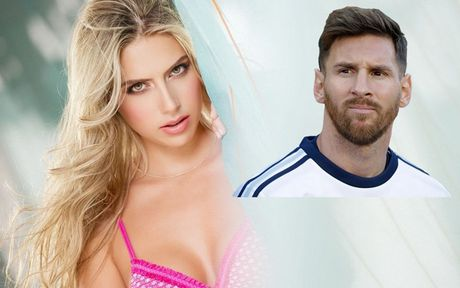 Sieu mau Colombia phan khich vi Messi tro lai - Anh 2