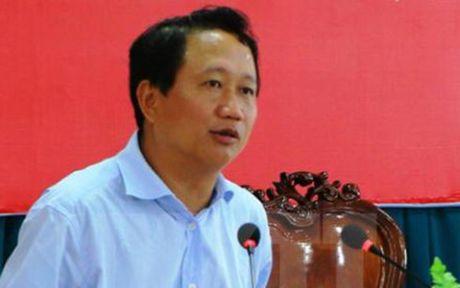 Bo Noi vu kiem diem nghiem tuc ve trach nhiem vu Trinh Xuan Thanh - Anh 1