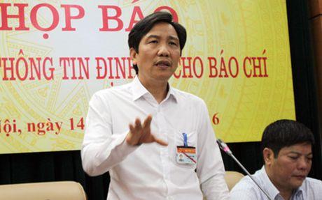 Bo Noi vu kiem diem nghiem tuc ve trach nhiem vu Trinh Xuan Thanh - Anh 2