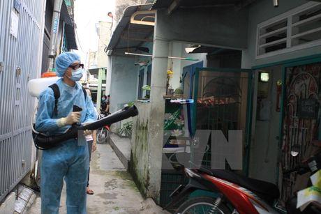 Them 2 benh nhan nu nhiem virus Zika o Thanh pho Ho Chi Minh - Anh 1