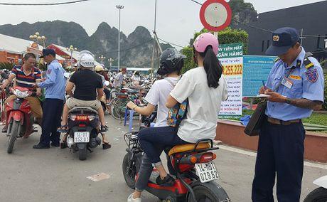 Linh Miu 'lo hang': BTC hoi cho doanh nhan tre Quang Ninh noi gi? - Anh 4