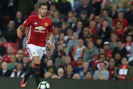 DIEM TIN TOI (15.10): Bale ra yeu sach voi Real, M.U vui ra mat - Anh 4