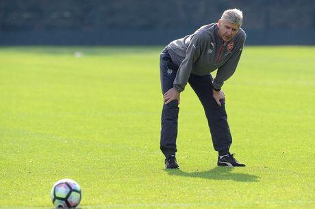 Wenger co tam anh huong ngang Johan Cruyff - Anh 1