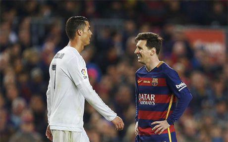 Mo xe nguyen nhan sa sut cua Real Madrid va Barcelona - Anh 1