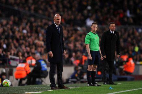 Mo xe nguyen nhan sa sut cua Real Madrid va Barcelona - Anh 3