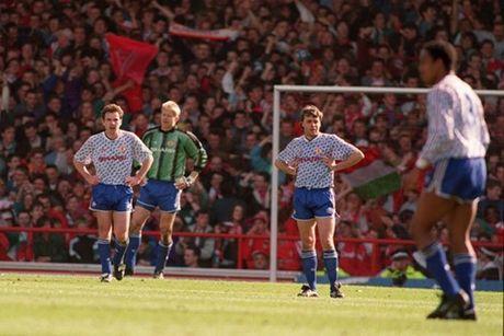 Dai chien Liverpool – Man United va nhung diem nhan kho quen - Anh 3