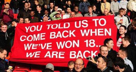 Dai chien Liverpool – Man United va nhung diem nhan kho quen - Anh 5