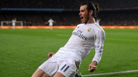Chuyen dong: Bale lam kho Real, doi luong ngang CR7 - Anh 1