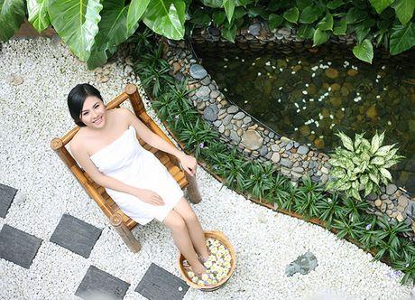 Nhung spa lam dep hoanh trang cua cac chan dai Viet - Anh 7