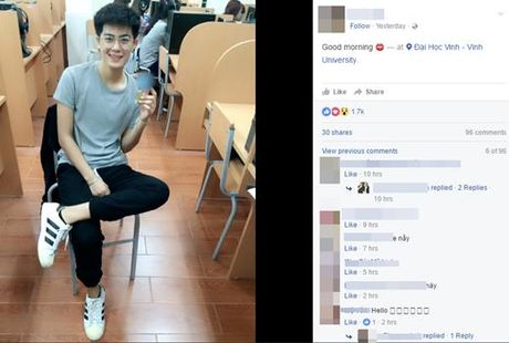 Du hoc sinh Thai Lan o DH Vinh bi don chuyen gioi - Anh 1