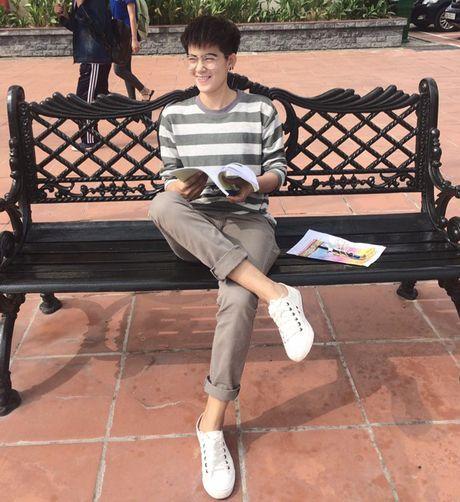 Du hoc sinh Thai Lan o DH Vinh bi don chuyen gioi - Anh 2