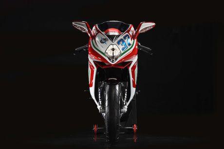 Can canh 'xe dua' MV Agusta F3 RC gia 352 trieu - Anh 7
