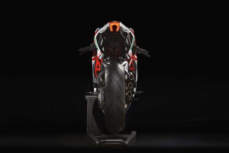 Can canh 'xe dua' MV Agusta F3 RC gia 352 trieu - Anh 8