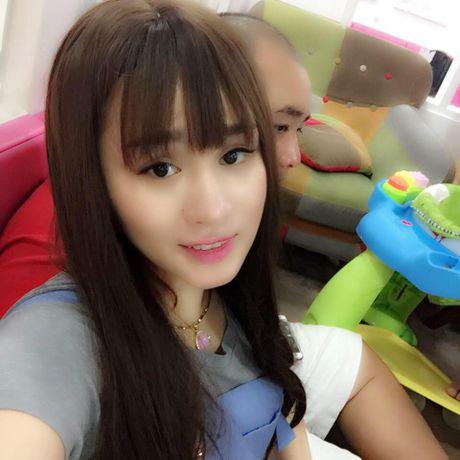 Co gai 9X khoe nhan sac xinh dep sau PTTM tra han tinh - Anh 7