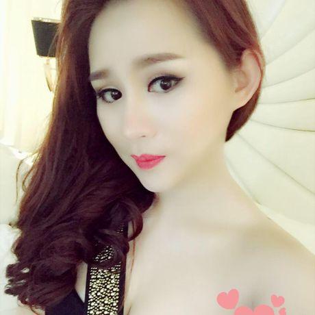 Co gai 9X khoe nhan sac xinh dep sau PTTM tra han tinh - Anh 9