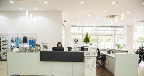 BMW trien khai du an Trai nghiem mua xe tuong lai - Anh 2