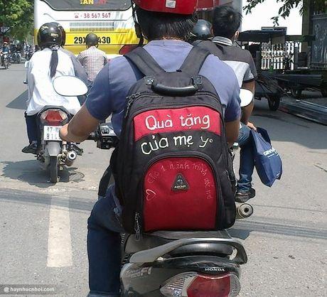 Khong the nhin cuoi voi nhung con nguoi ky cuc - Anh 10