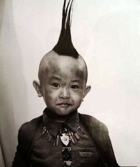 Man cosplay cuc cua nu sinh nong bong - Anh 6