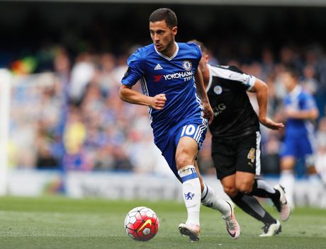 18 gio 30 hom nay, TRUC TIEP Chelsea - Leicester - Anh 1