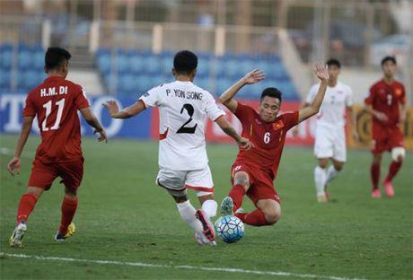 """HLV Hoang Anh Tuan tiet lo """"lieu doping"""" cua U19 Viet Nam - Anh 1"""