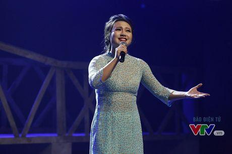 Hoa mi Khanh Linh khoe ve dep dam tham - Anh 3