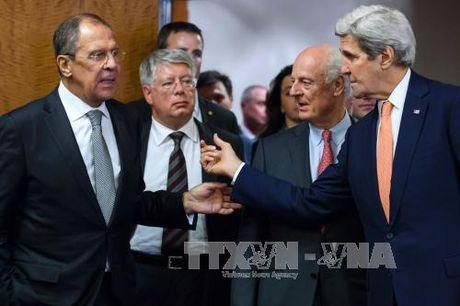 """Nga, My noi lai thuong luong ve Syria sau thoi gian """"gian doi"""" - Anh 1"""