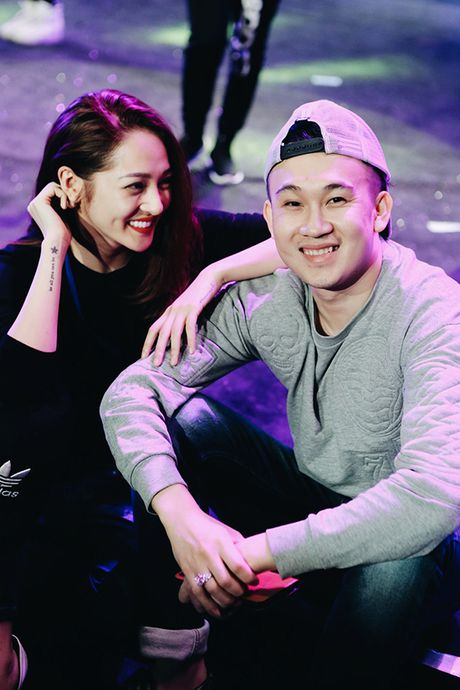 Thanh Thao, Mr Dam do nhan kim cuong 'khung' - Anh 7